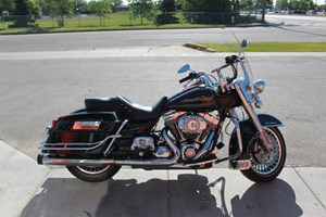 Harley-Davidson Road King 2010