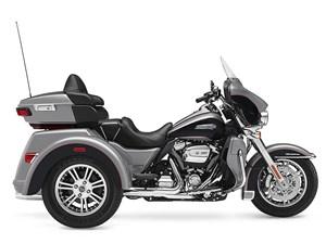 Harley-Davidson FLHTCUTG - Tri Glide® Ultra 2017