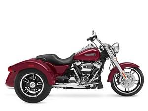 Harley-Davidson FLRT - Freewheeler® 2017
