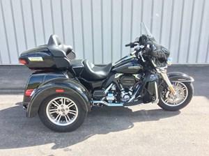 Harley-Davidson FLHTCUTG - Tri Glide® Ultra 2016