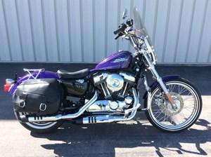 Harley-Davidson XL1200V - Sportster® Seventy-Two™ 2014