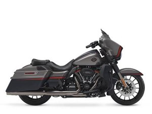Harley-Davidson FLHXSE - CVO™ Street Glide® 2018