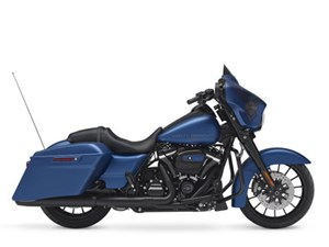 Harley-Davidson FLHXS - Street Glide® Special 115th Anni 2018