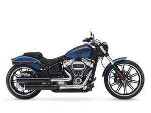Harley-Davidson FXBRS - Softail® Breakout® 114 115th Ann 2018