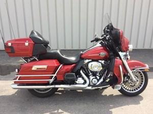 Harley-Davidson FLHTCU - Electra Glide® Ultra Classic® 2013