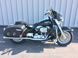 Harley-Davidson FLHRCI - Road King Classic 2001