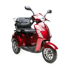 GIO MOTORS REGAL MOBILITY (RED) 2018