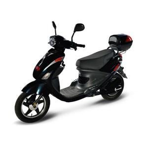 GIO MOTORS ITALIA MK (BLACK) 2018