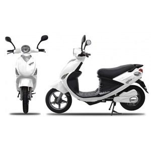 GIO MOTORS ITALIA MK (WHITE) 2018