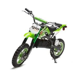 GIO MOTORS ONYX DIRT BIKE (GREEN) 2018