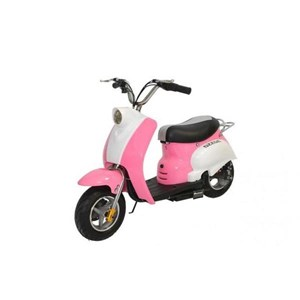 GIO MOTORS SWIFT MOPED 2018