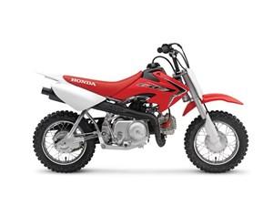 Honda CRF® 50F 2017