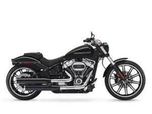 Harley-Davidson FXBRS - Softail® Breakout® 114 2018