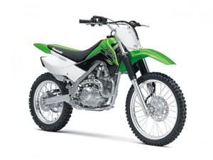 Kawasaki KLX® 140L 2018