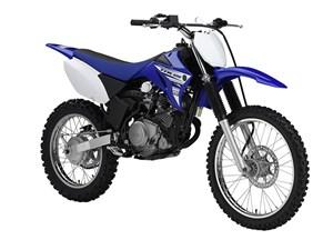 Yamaha TT-R125 LE 2016