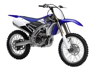 Yamaha YZ®450 F 2014