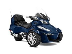 Can-Am Spyder® RT Limited 6-Speed Semi-Automati 2017