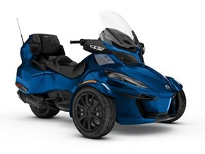 Can-Am Spyder® RT Limited Dark 2018