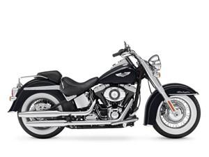 Harley-Davidson FLSTN - Softail® Deluxe 2015