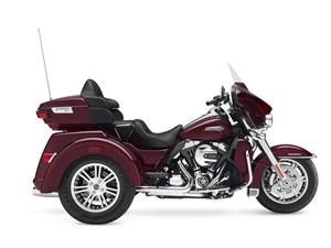 Harley-Davidson FLHTCUTG - Tri Glide® Ultra 2015
