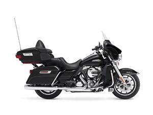 Harley-Davidson FLHTCU - Electra Glide® Ultra Classic® 2016