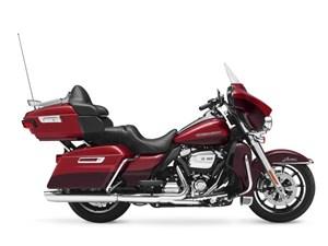 Harley-Davidson FLHTK - Ultra Limited 2018