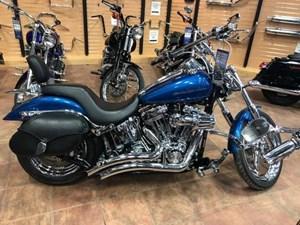 Harley-Davidson FXSTDI - Softail® Deuce™ 2006