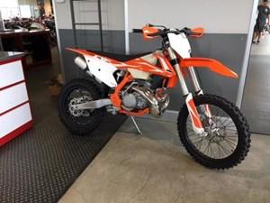 KTM 300 XC 2018