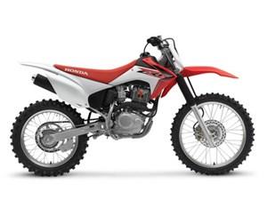 Honda CRF® 230F 2019