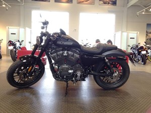 Harley-Davidson XL1200CX - Roadster™ 2017
