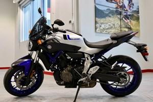 Yamaha FZ-07 2016