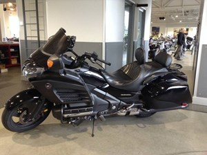 Honda Gold Wing F6B® 2013