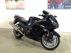 Kawasaki ZX14r 2008
