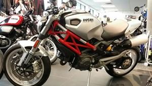 Ducati Monster 1100 2009