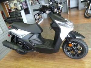 Yamaha BWS 125 2016