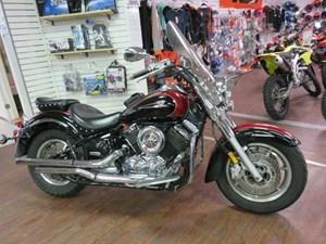 Yamaha V Star® 1100 Classic 2005
