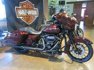 Harley-Davidson FLHXS - Street Glide® Special 2018