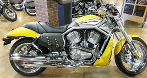 Harley-Davidson XG750A - Street Rod™ 2006