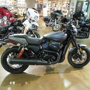 Harley-Davidson Street Rod® 2017