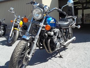 Honda CB900C 1982