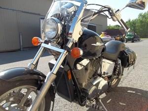Honda Shadow 1100 2002
