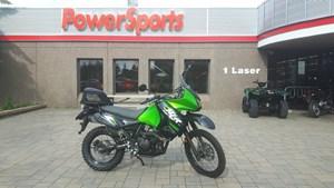 Kawasaki KLR™ 650 2013