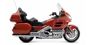 Honda Gold Wing ABS 2004