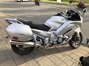 Yamaha FJR1300ES ABS 2017