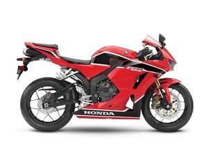 Honda CBR® 600RR ABS 2017