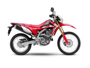 Honda CRF®250L 2018