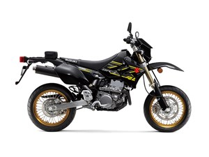 Suzuki DR-Z400SM 2018