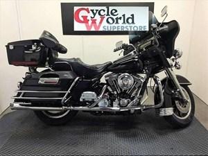 Harley-Davidson FLHTC - Electra Glide® Classic® 1994