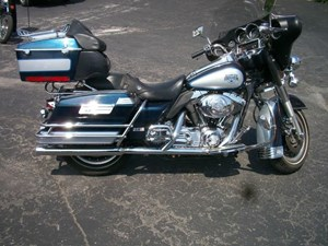 Harley-Davidson FLHTC - Electra Glide® Classic® 2002