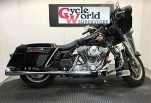 Harley-Davidson FLHTC - Electra Glide® Standart 2002